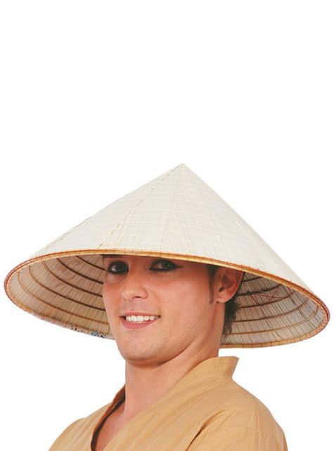 Kapelusz Wietnamczyka
