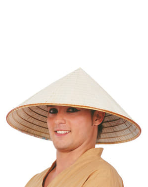 Chapéu vietnamita