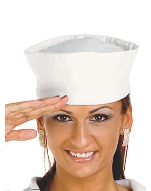 Καπέλο πλοιάρχου