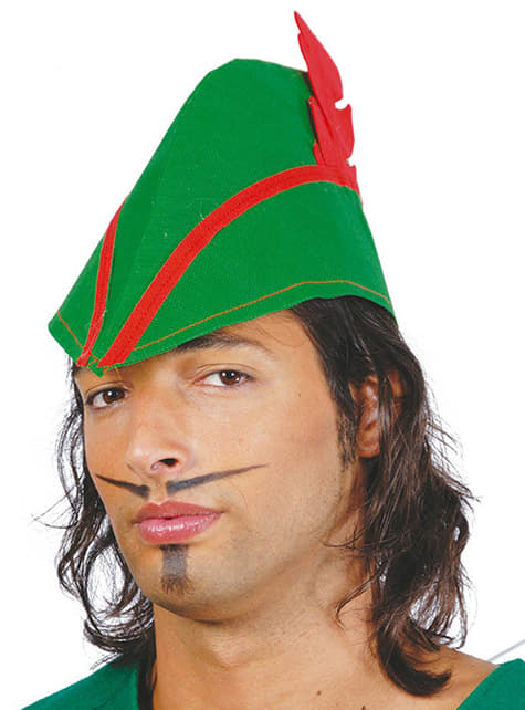 Čepice Robin Hood