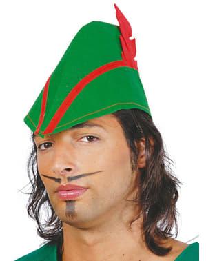 Chapéu de Robin Hood