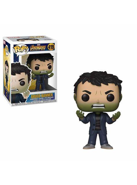 Funko POP! Bruce Banner Hulk Head - Avengers: Infinity War