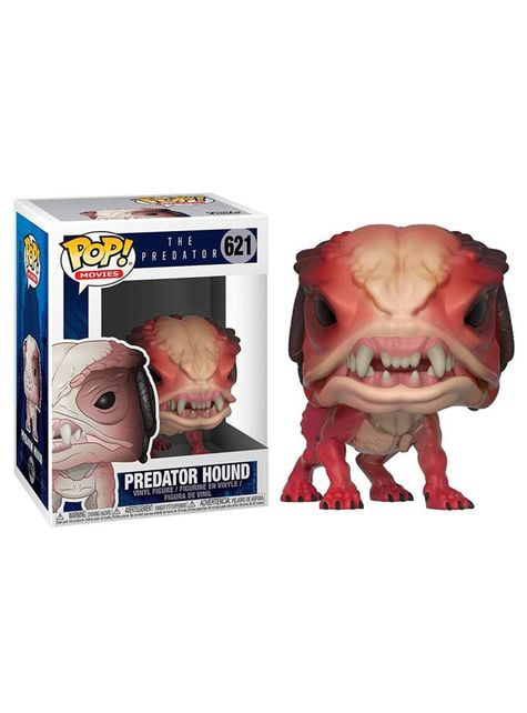 Funko POP! Predator Dog - The Predator