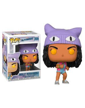 Funko POP! Molly - Marvel Runaways