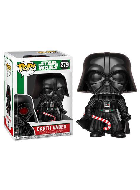 Funko POP! Darth Vader navideño
