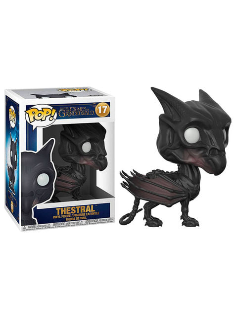 Funko POP! Thestral - Fantastic Beasts 2 The Crimes of Grindelwald