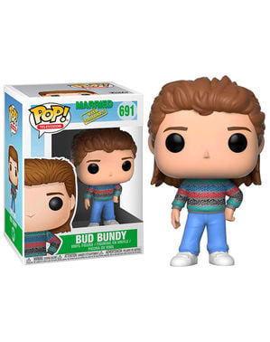 Funko POP! Bud - Married with Children