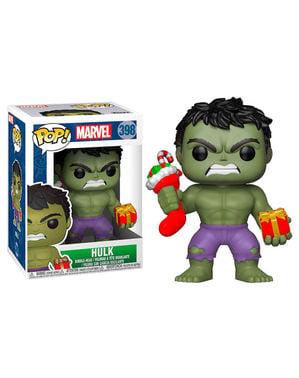 Funko POP! Tatil Hulk Çorap ile