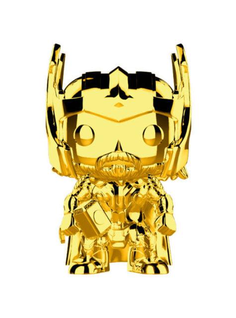 Funko POP! Thor dorado - Marvel Studios 10