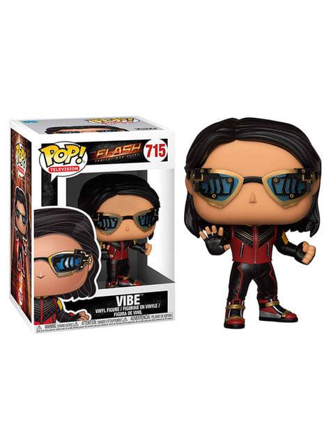 Funko POP! Vibe - The Flash