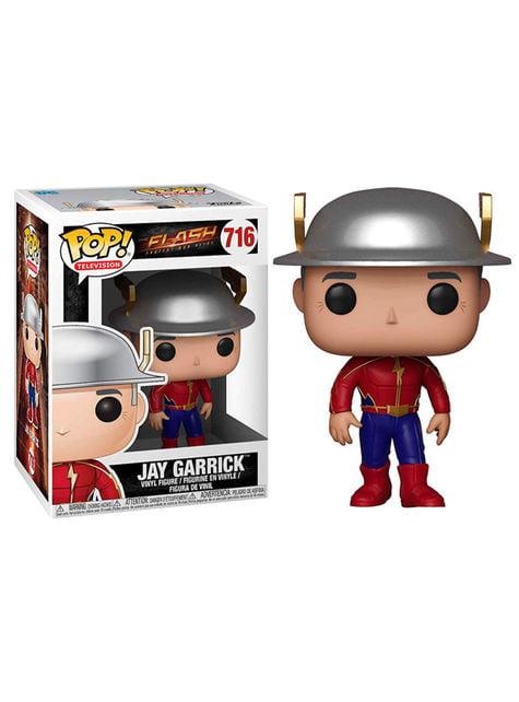 Funko POP! Jay Garrick - The Flash