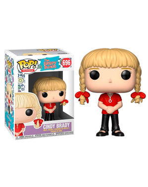 Funko POP! Cindy Brady  - The Brady Bunch