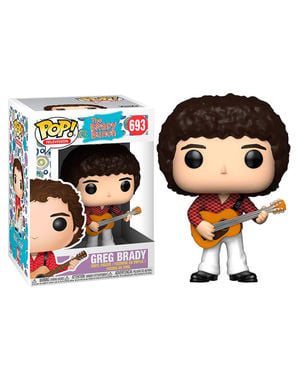 Funko POP! Greg Brady - The Brady Bunch