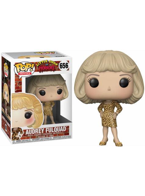 Funko POP! Audrey Fulquad - The Little Shop of Horrors