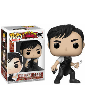 Funko POP! Orin Scivello DDS - The Little Shop of Horrors