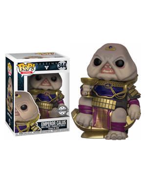 Funko POP! Emperador Calus - Destiny