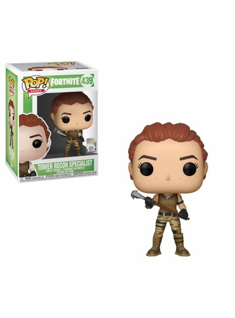 Funko POP! Tower Recon Specialist  - Fortnite