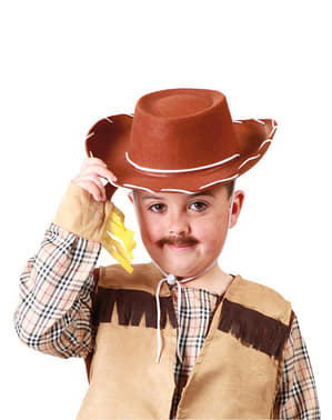 Cowboyhattu lapsille
