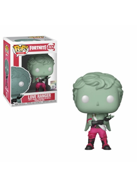 Funko POP! Love Ranger - Fortnite