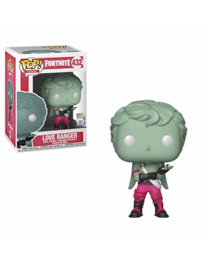 Funko POP! Love Ranger - Fortnite Fortnite