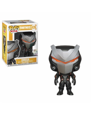 Funko POP! Omega - Fortnite