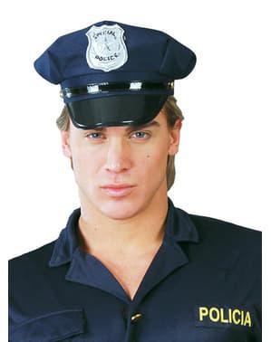 Poliisihattu