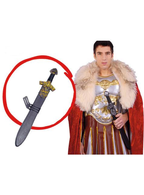 Espada de romano luchador