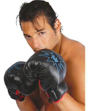 Boxarhandskar