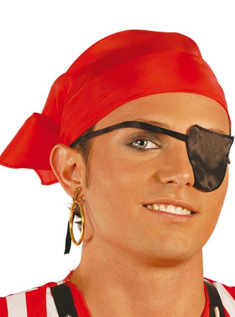 Set de bandido pirata