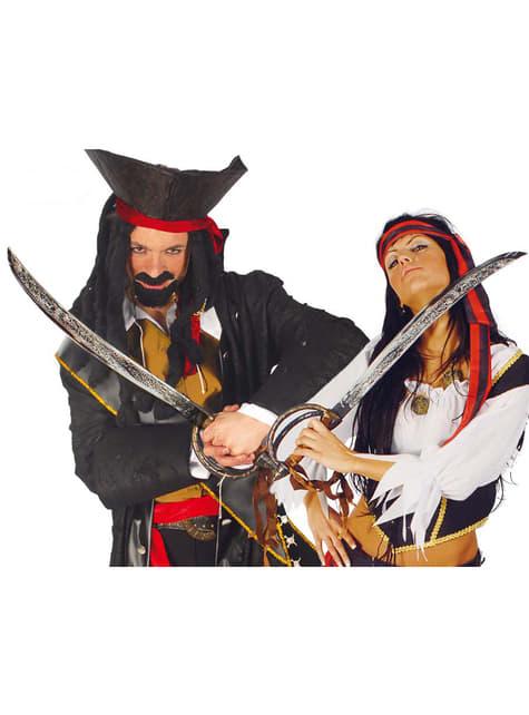 Pirat Huggert
