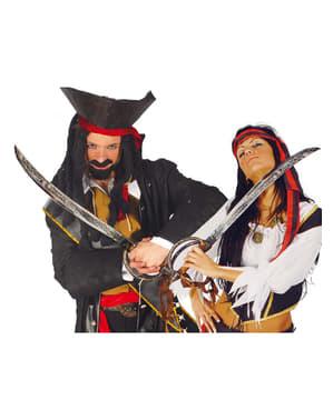 海賊カトラス
