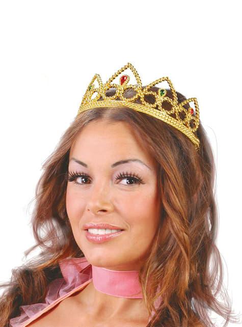Kultainen kruunu