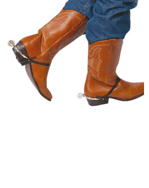 Esporas de cowboy