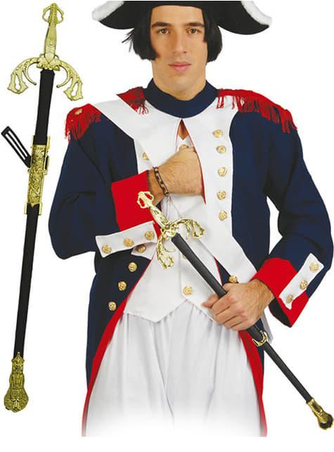 Наполеона Меч