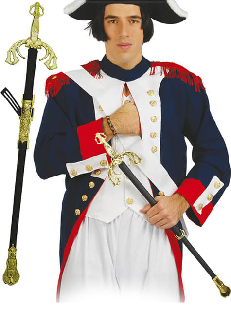 Napoleonova Sword