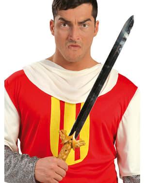 Металевий меч