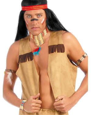 Colete de índio