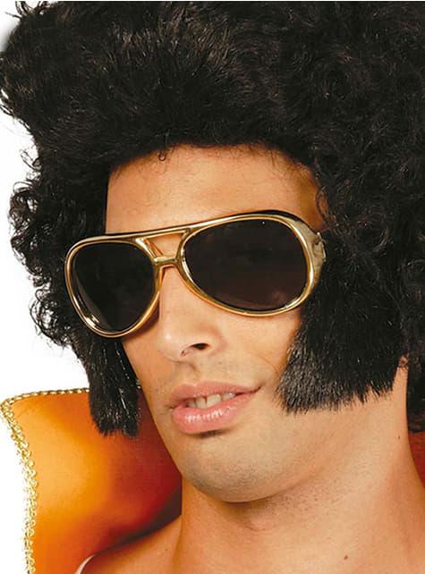 Kralj rock naočala