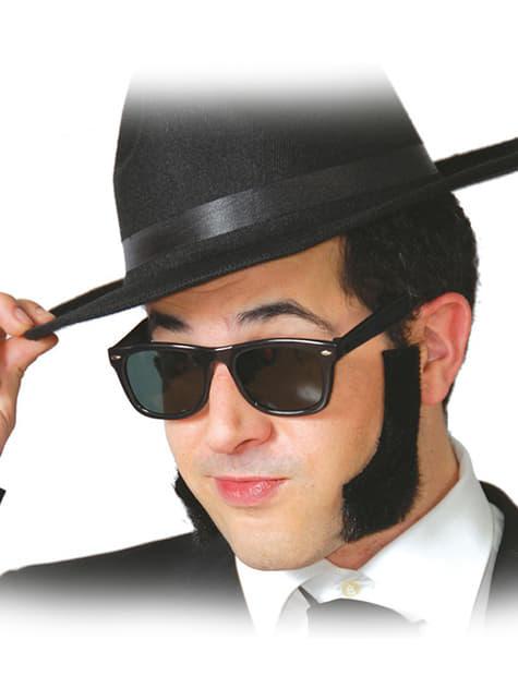 Blues Brothers Glasögon