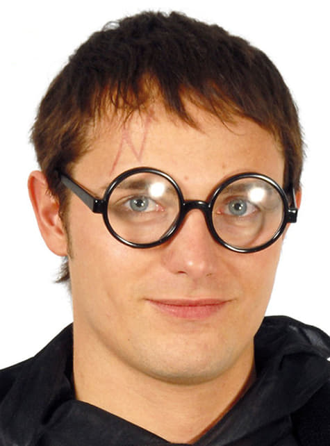 Runda glasögon