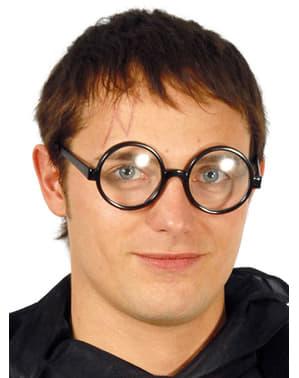 Ronde bril