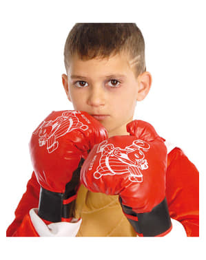 Boxing Gloves Toddler