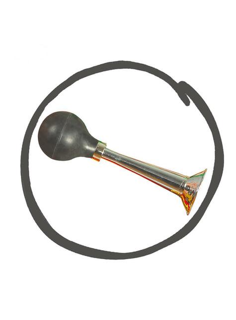 Klovne Horn