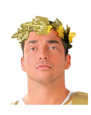 Cézarův vavřínový věnec