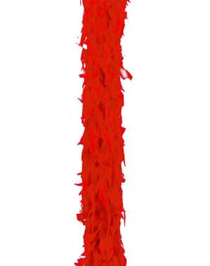 Boa Bulu Merah