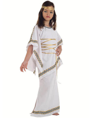 Greek Maiden Kids Costume