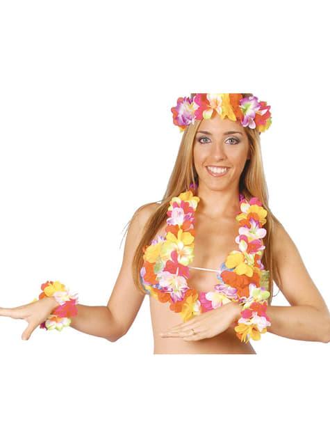 Set hawaian classic