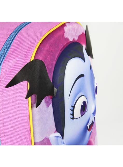 Mochila de Vampirina 3D infantil - comprar