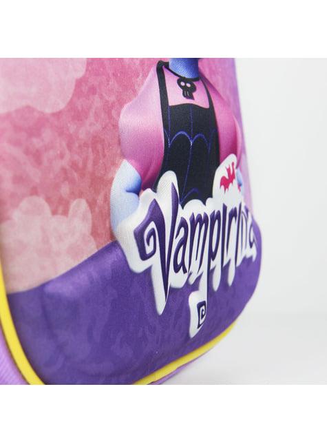 Mochila de Vampirina 3D infantil - el más divertido