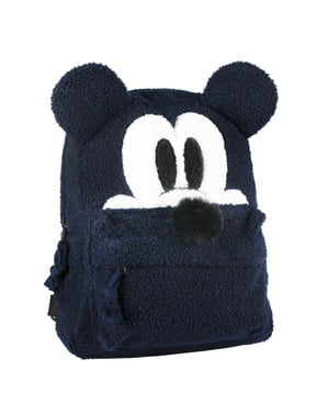 Mickey Mouse rygsæk til børn - Disney